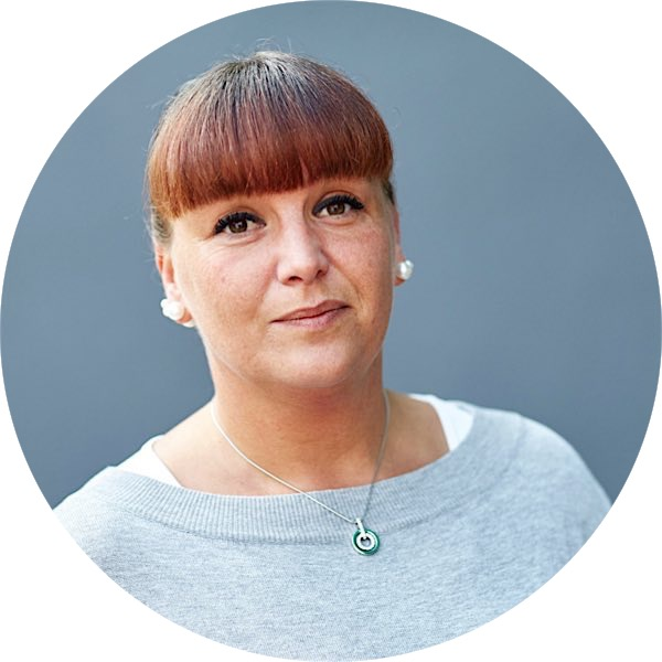 Katja Kuipers-Fischer - LogistikTel. 05971 / 800 26-23k.fischer@steimel-logistik.de