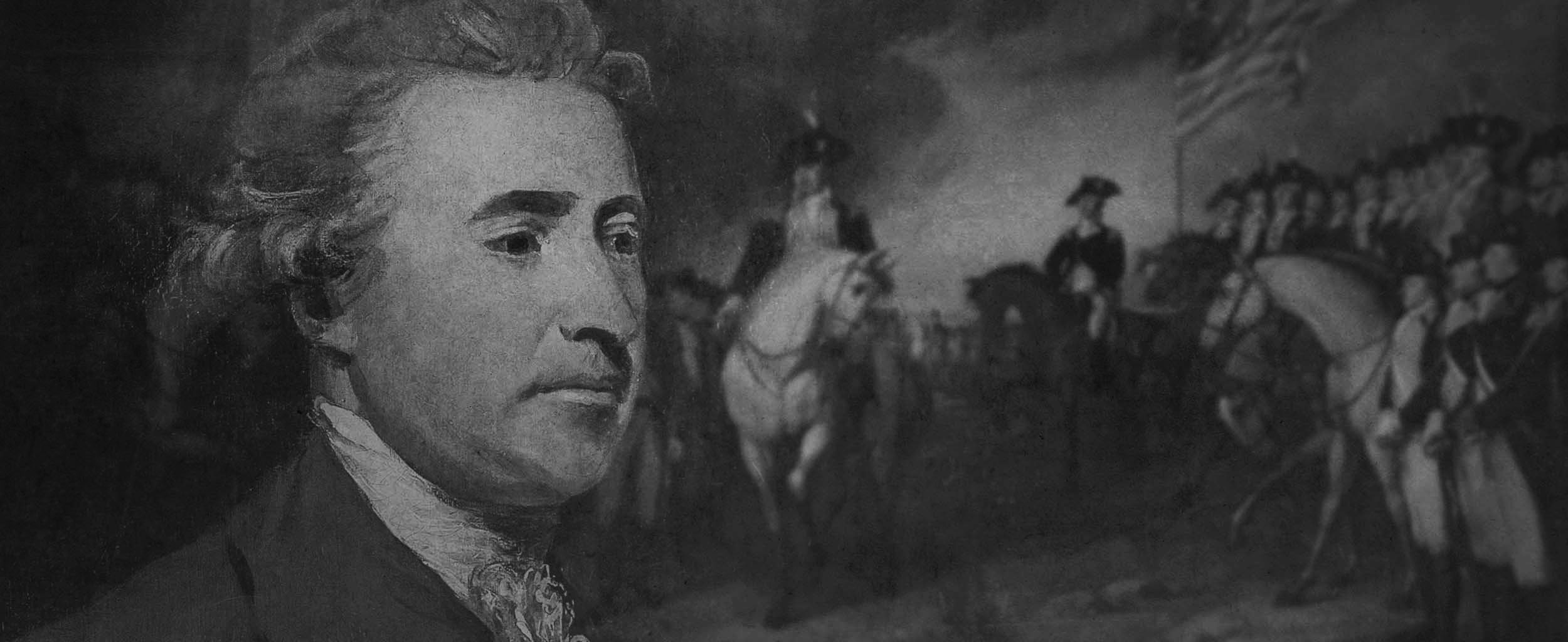 """""""The only thing necessary for the triumph of evil is for good men to do nothing.""""  ~ Edmund Burke"""