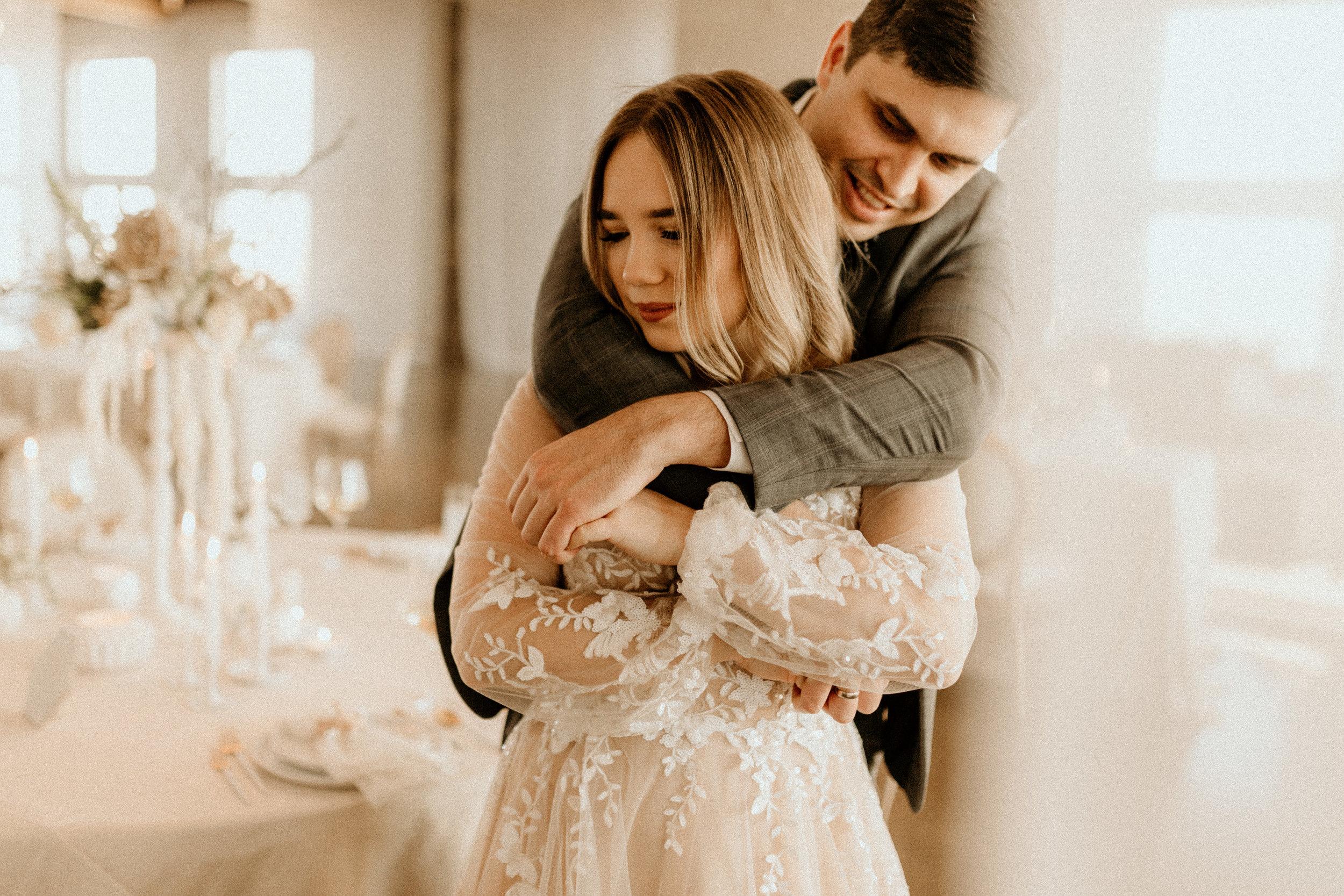 WEDDING+ -