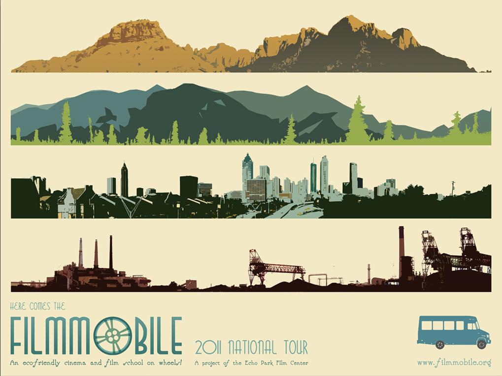 EPFC Filmmobile (poster)