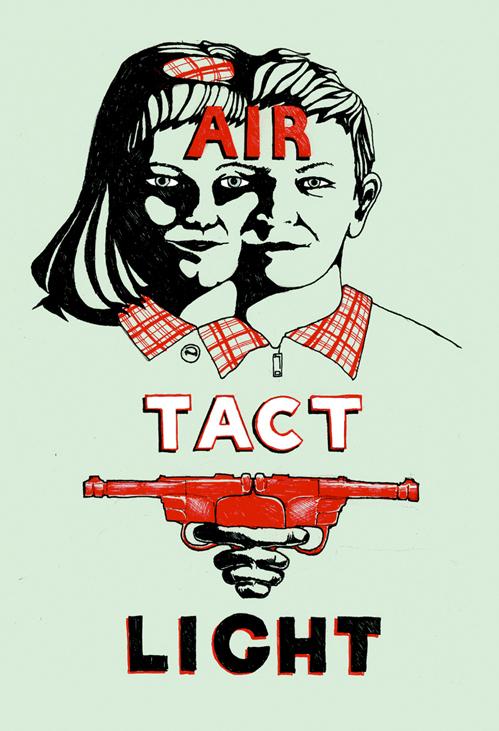 Air Tact Light (poster)
