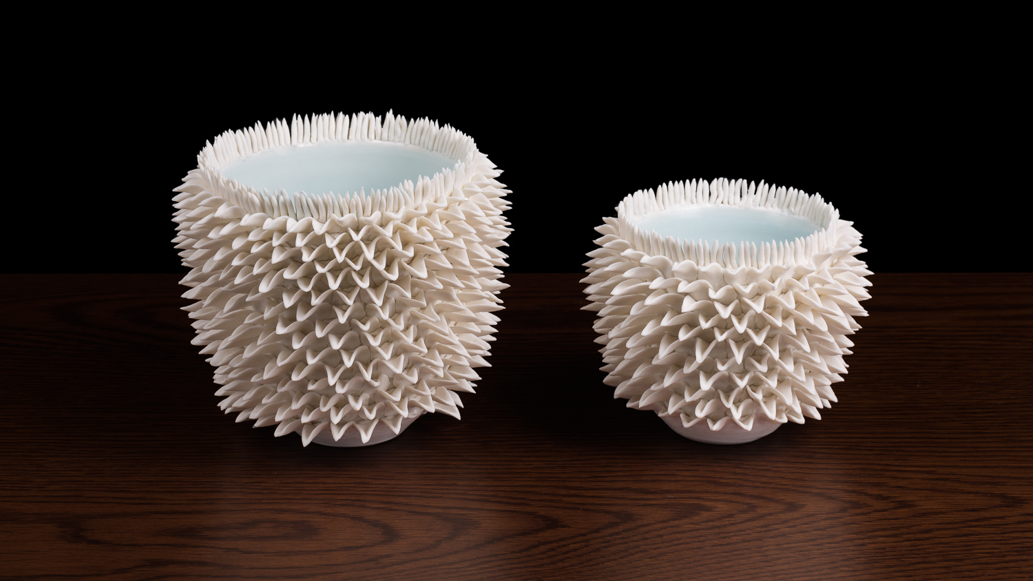 Wave Vessels
