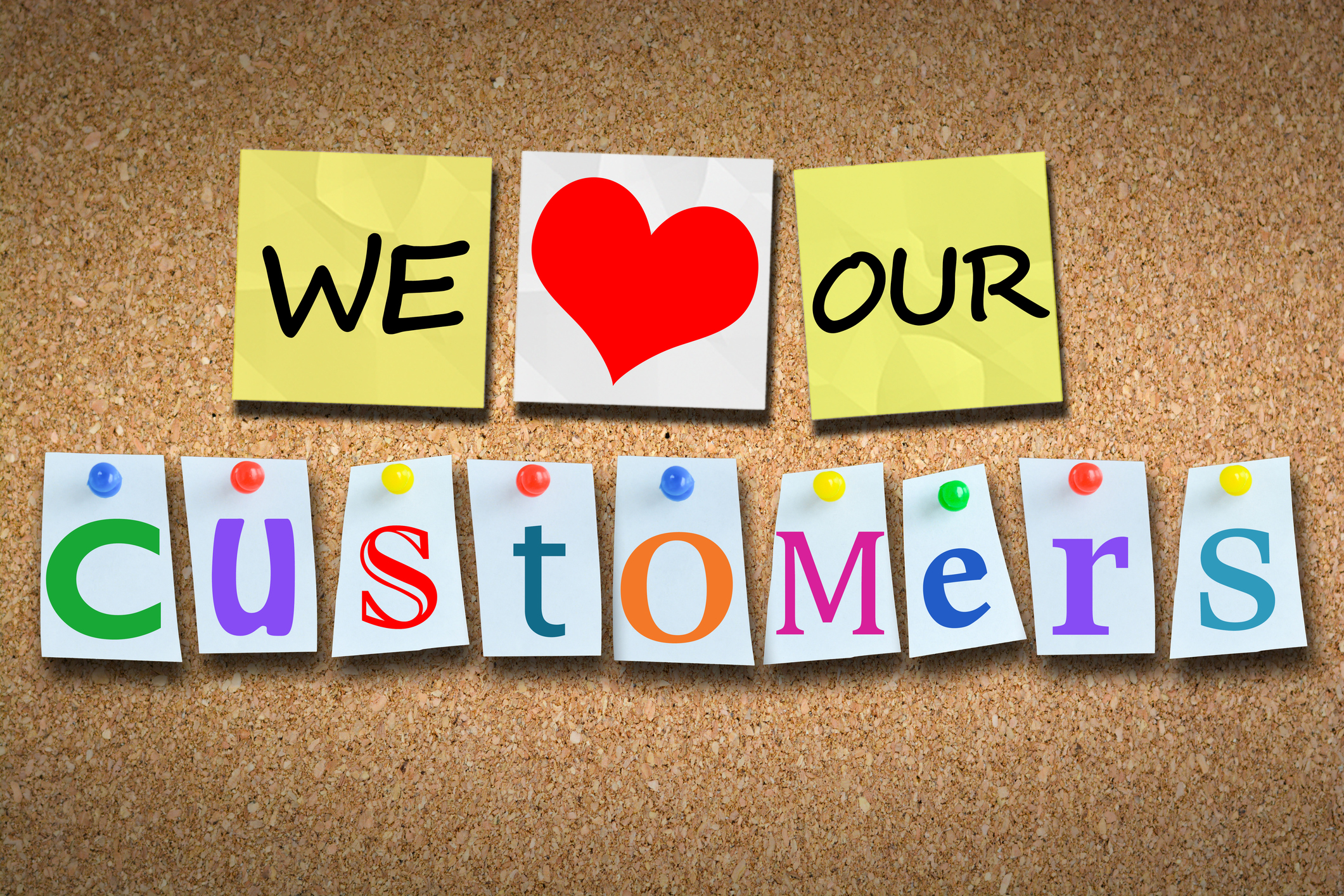 A Top 10 Service - Click here to see what our satisfied customers say about us.