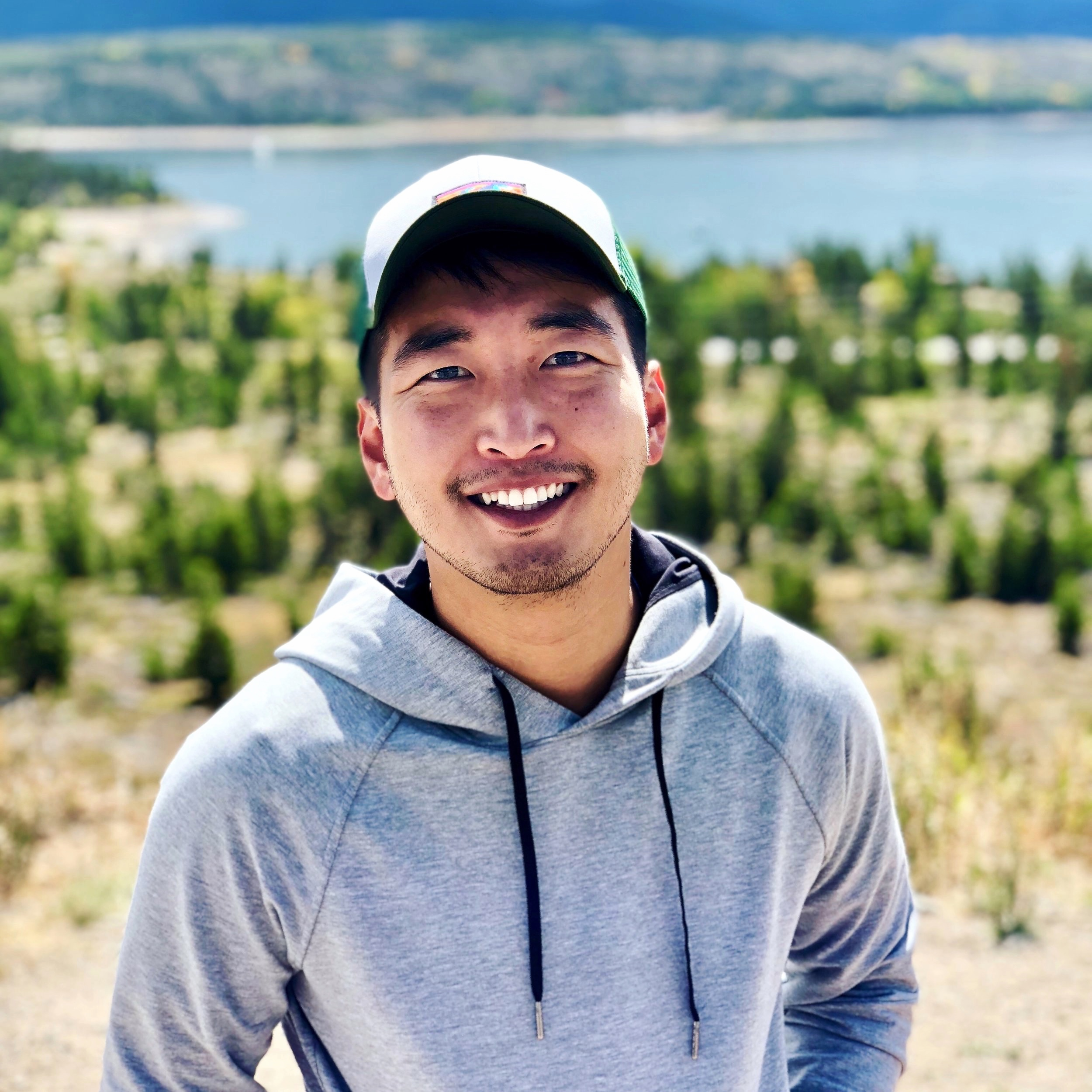 David Chung  Co-Founder, Director of Operations