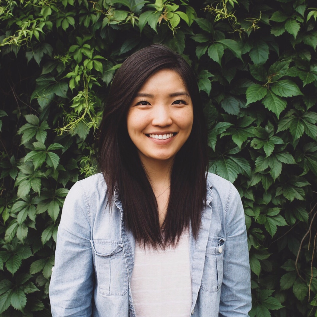 Annie Chung  Co-Founder, Executive Director