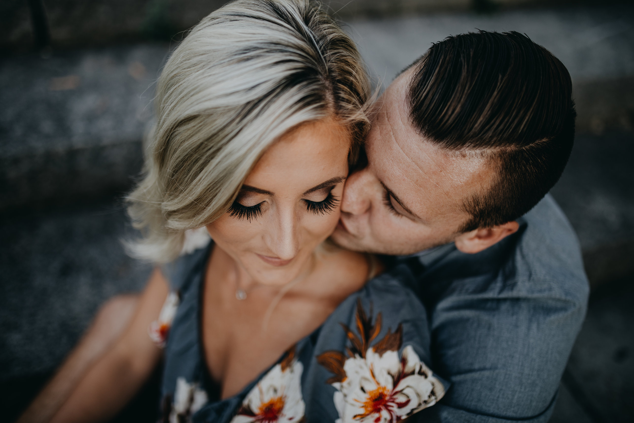Couples - $285 for 60 min$345 for 90 minIncludes a link to an online folder with the edited images and copyright release for printing. There is no set number of photos but typically there are 70-95 photos.Click to book today!