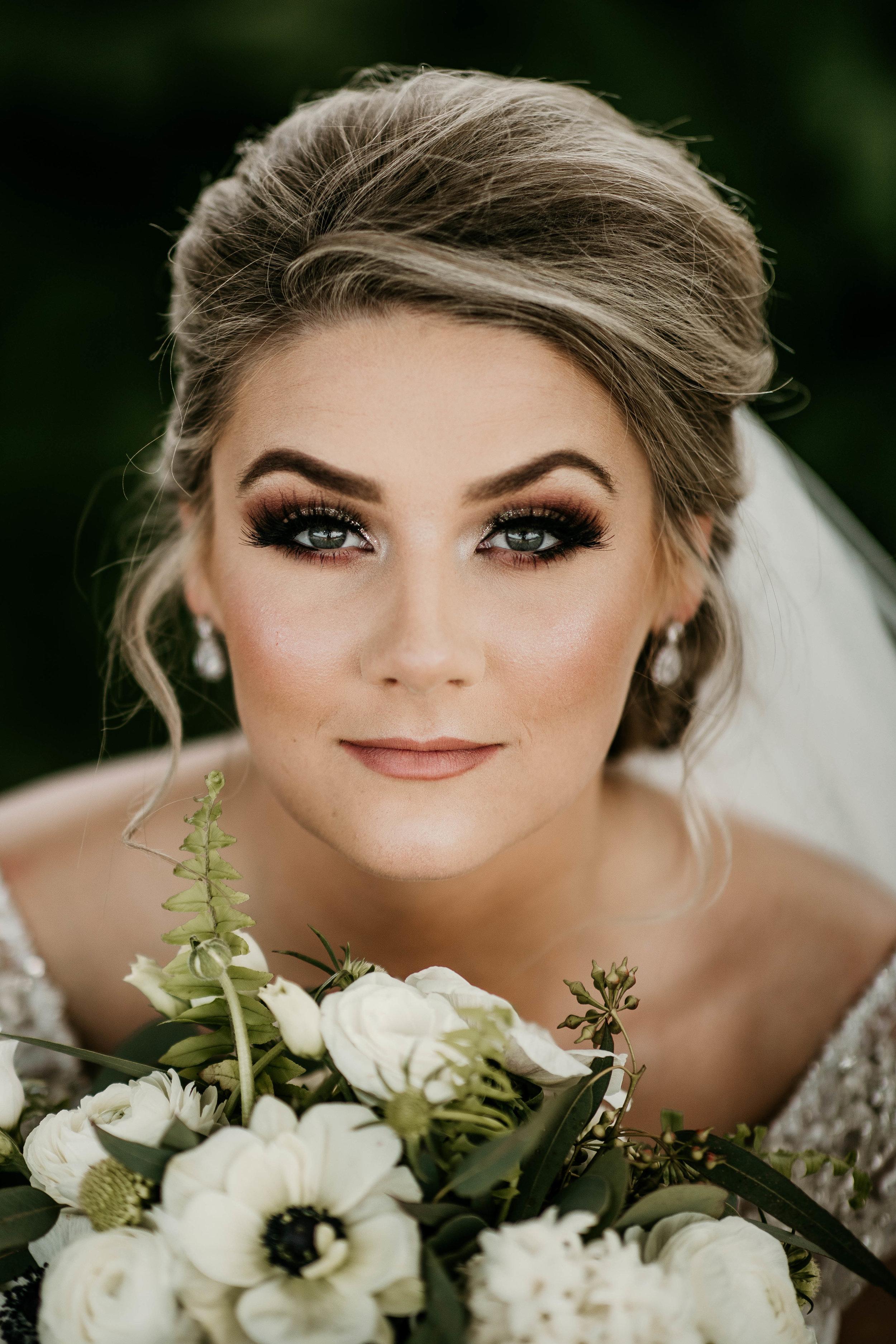 Makeup = Makeup By Lindsay