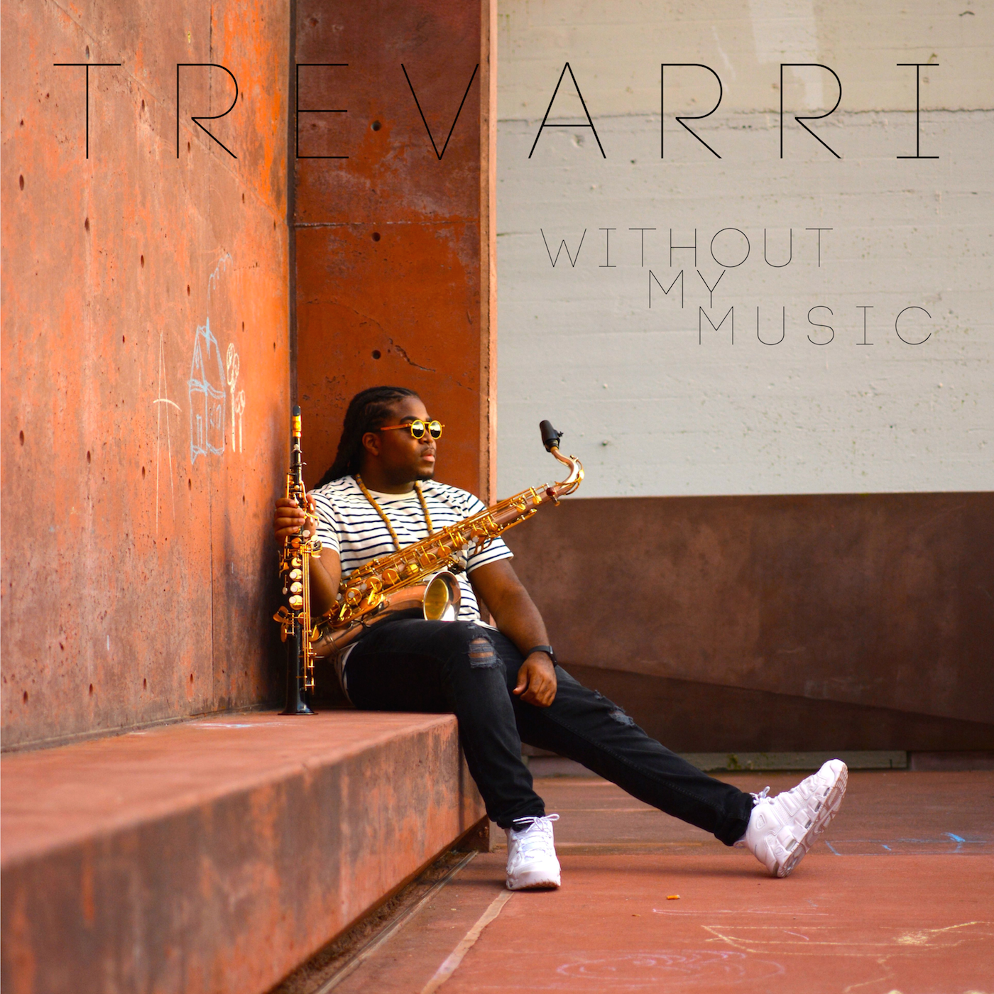 Lets talk about:  Without My Music -