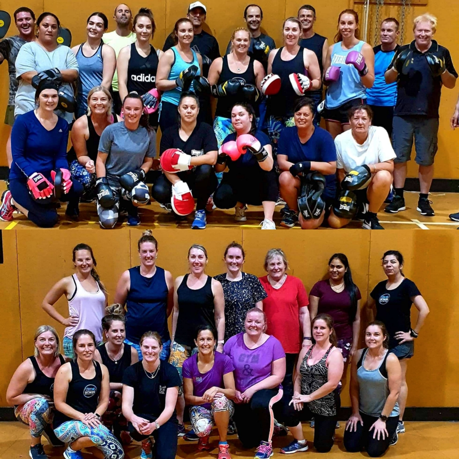 Strong woman group fitness class pictures.jpg
