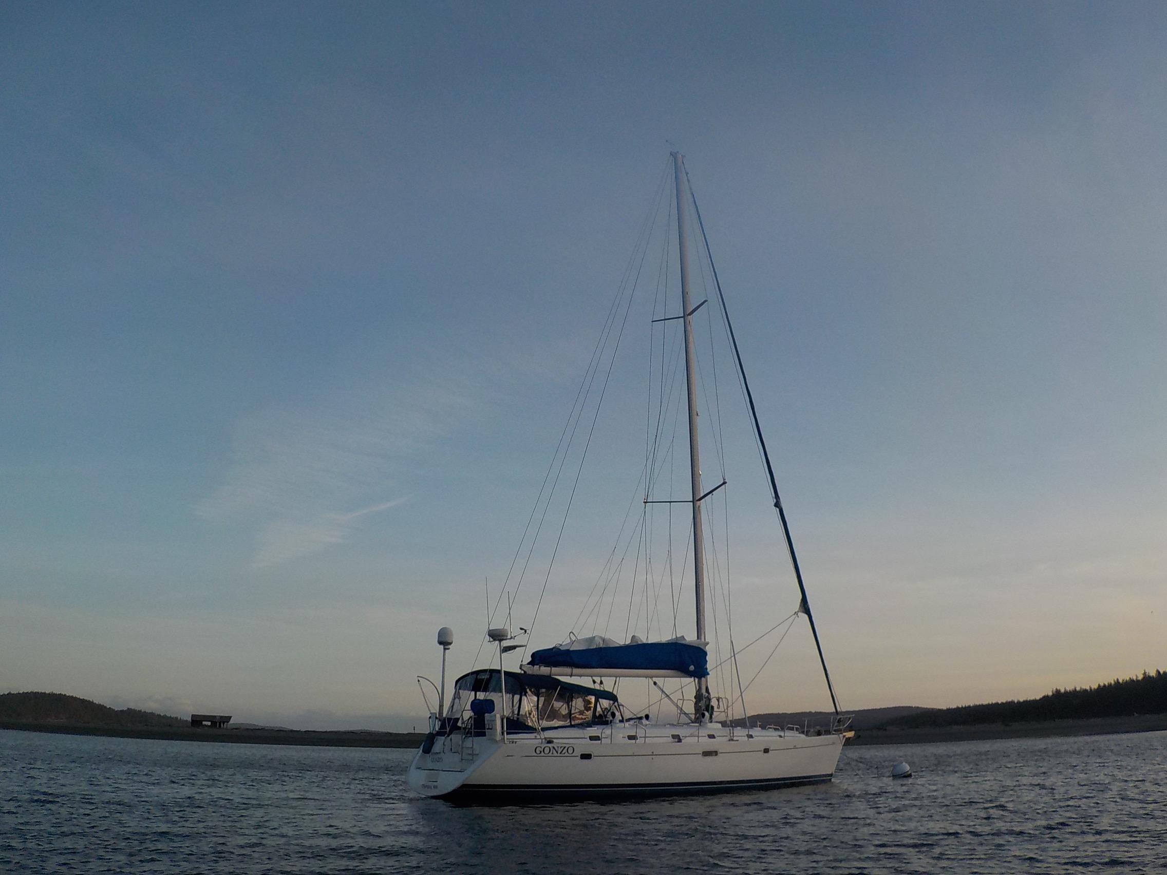 San Juan Sailing 2018 -