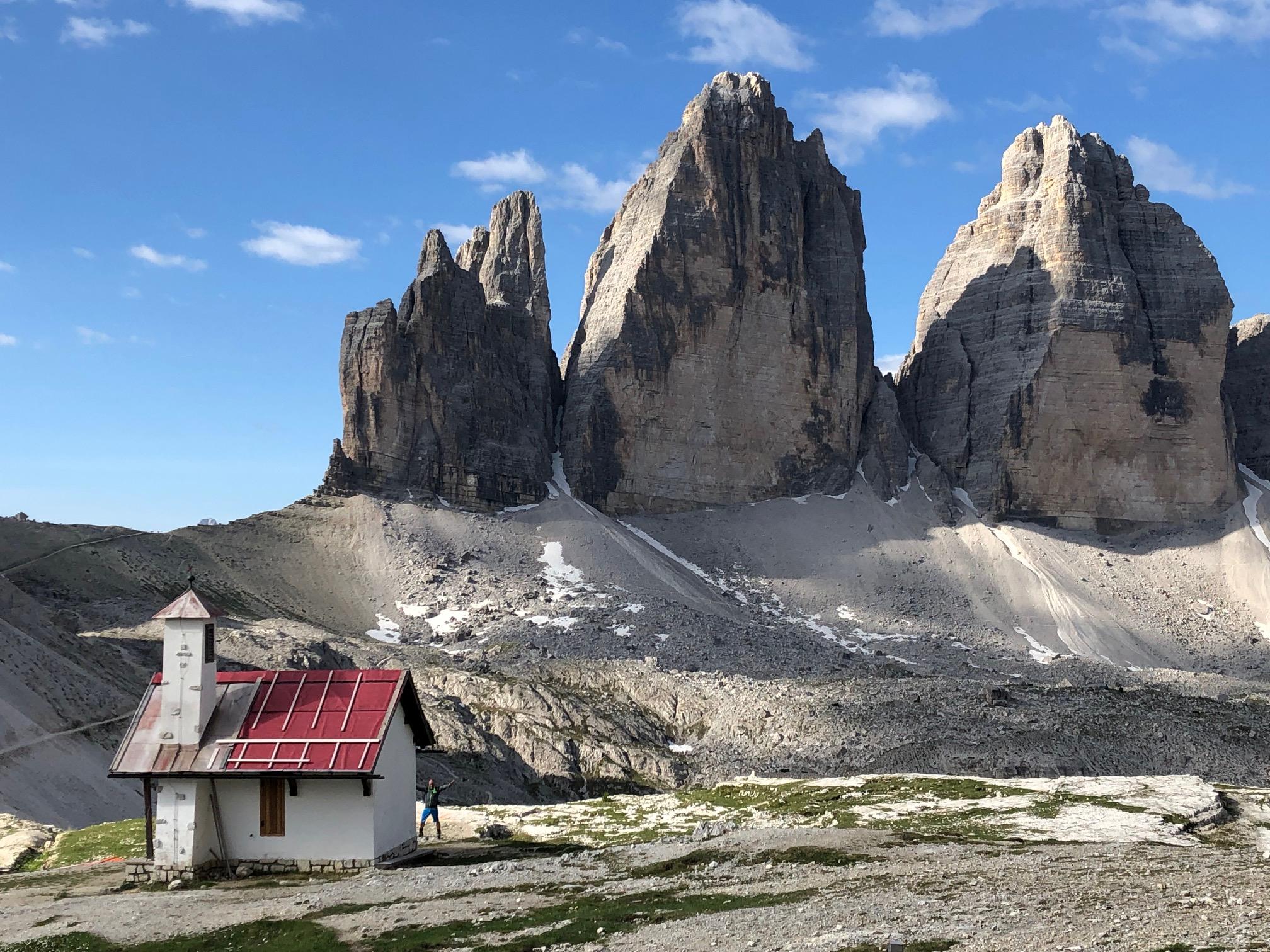 Italian Alps2019 -