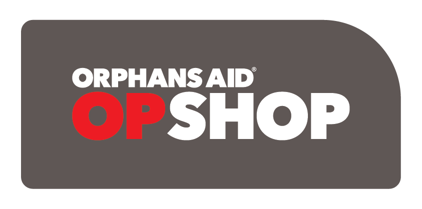Orphans Aid Opshop