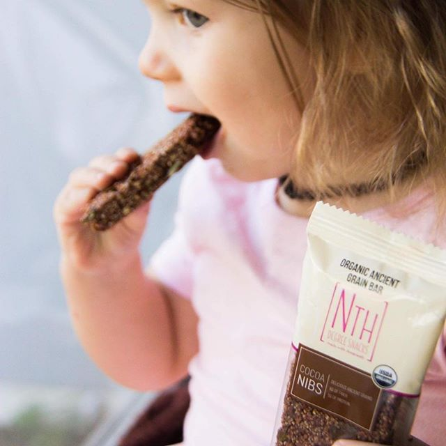 Nth Degree Snacks are a nut-free, nutritious snack for everyone, big or small. 🥰 via @lilmamabearblog . . . . #nthdegreesnacks #nextlevelsnacking #organicsnacks #kidfriendlysnacks #healthyliving #healthybars #snacking #onthego #amaranth #plantbased #greatforkids #momentsofmine #realfood #nourish #momapproved