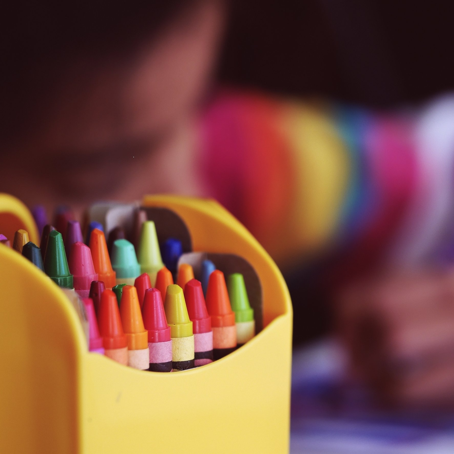 Preschool Classes - 3 Years Old to 5 Years Old