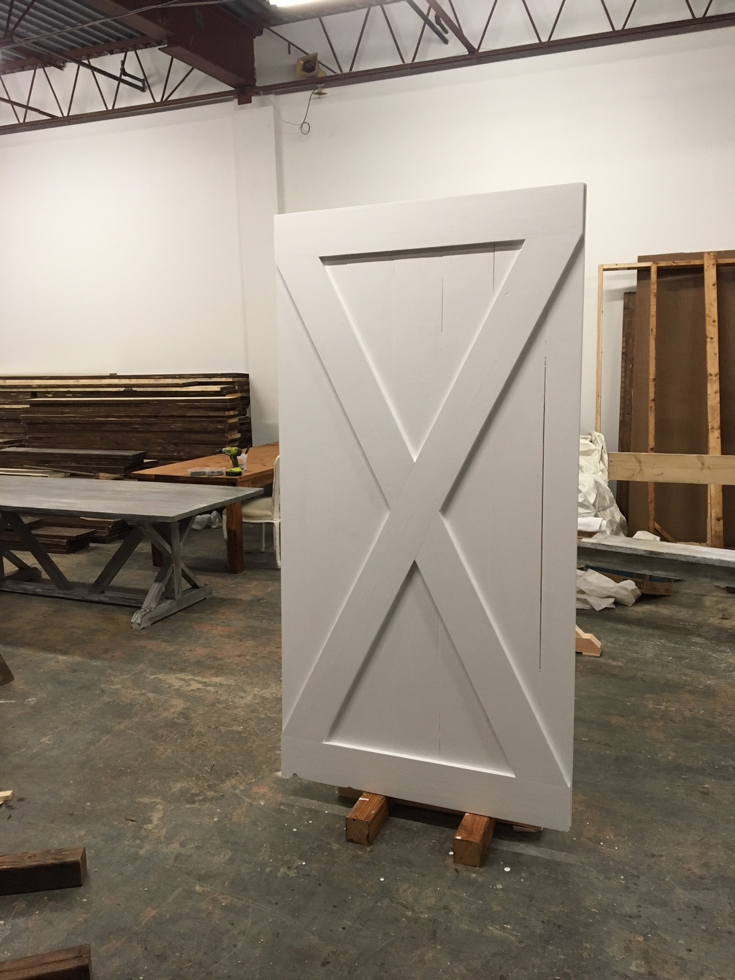 Pure White Door.JPG
