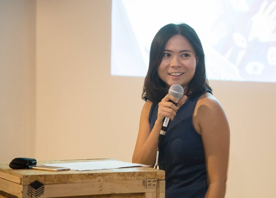 Zoey Teoh, Co-Founder and COO   Zoey is the General Manager of Ayuh Bina. She has a keen eye for detail and handles all of the operation matters—from finance to human resources and business development—making sure the company is capitalized adequately.