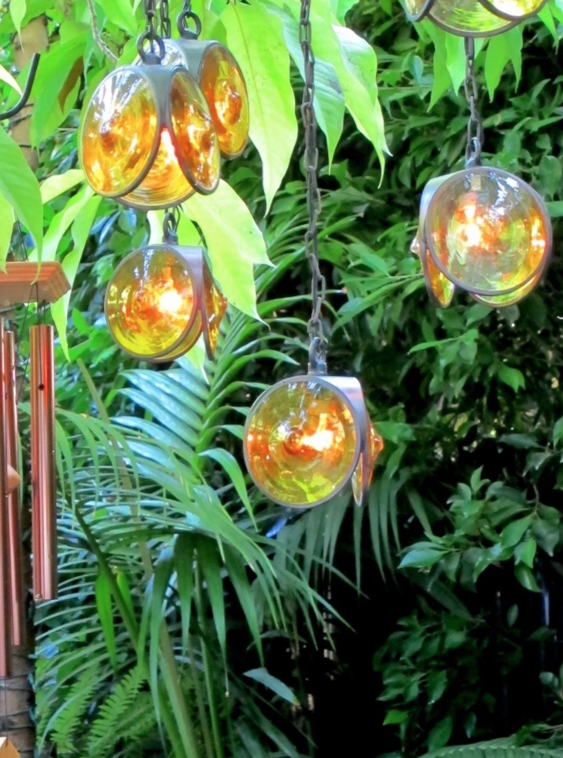 SMALL RONDELLE LIGHTS