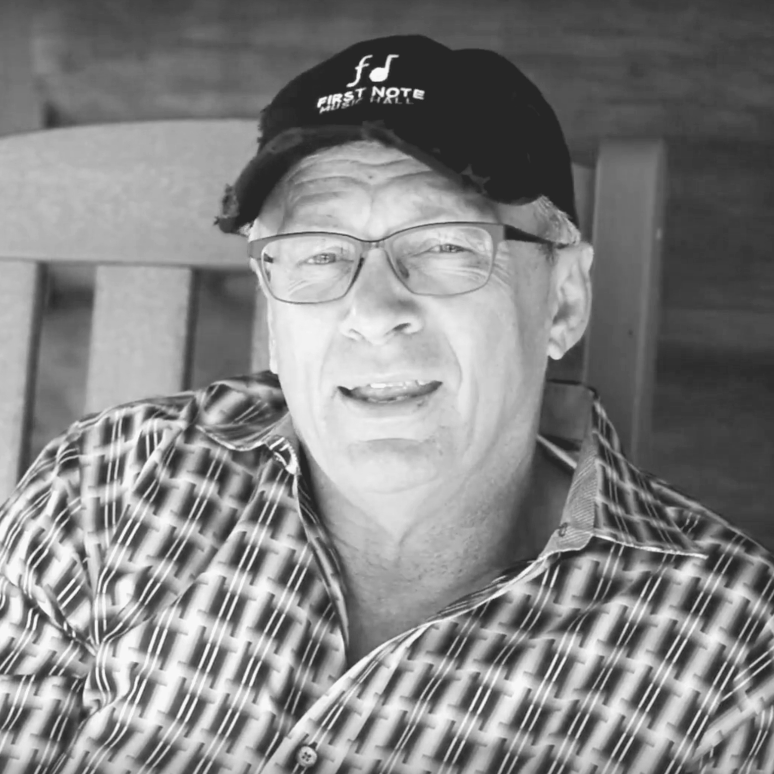 Tommy Jackson - Founder