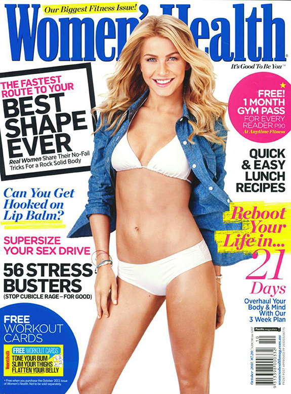 Womens Health 20 Oct 2011.jpg