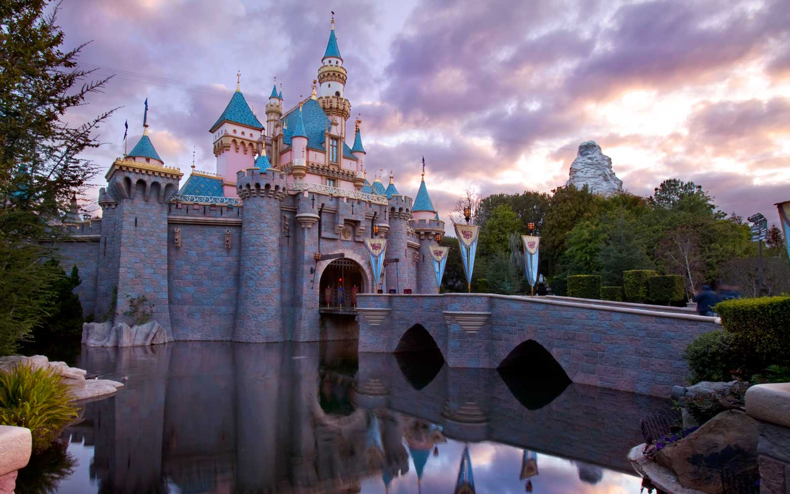 Disneyland - The Happiest Place on Earth lies only 25 miles away from our conference. Where else can you blast off into space, explore haunted mansions, and wish upon a star in the same day?