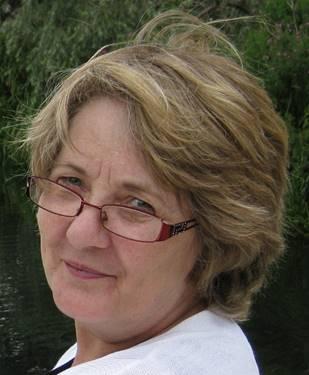 Suzanne Inayat-Khan