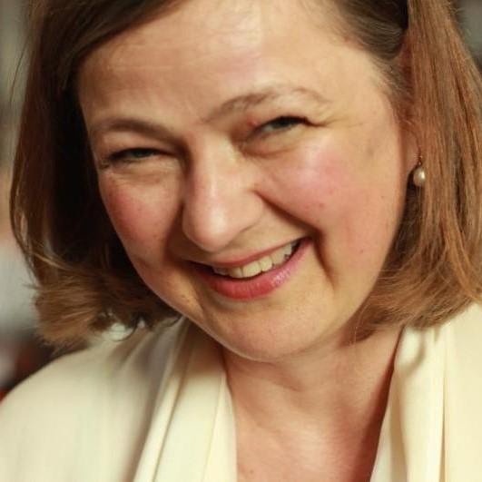 Nicola Coombe