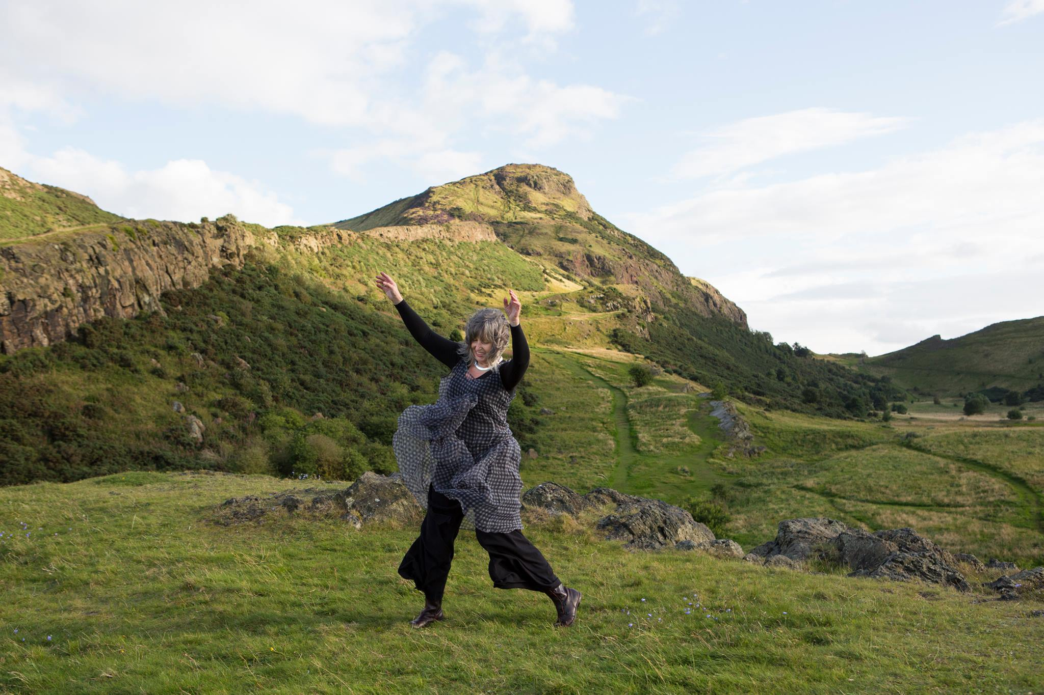 Bright and Breezy on Arthur's seat.jpg