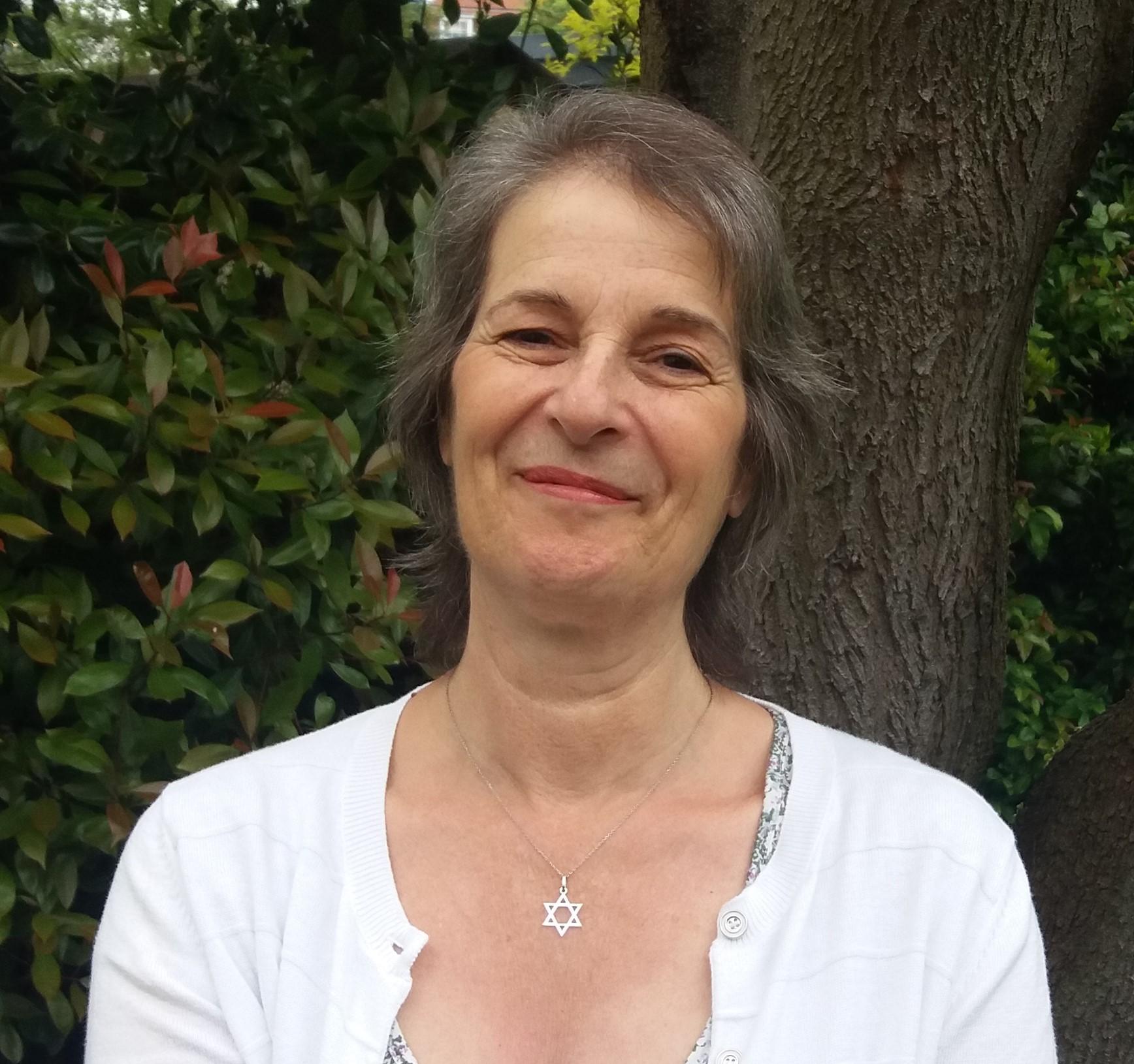 Jennifer Morland
