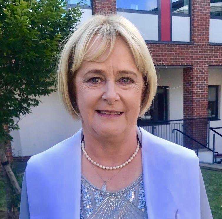 Brenda O'Grady