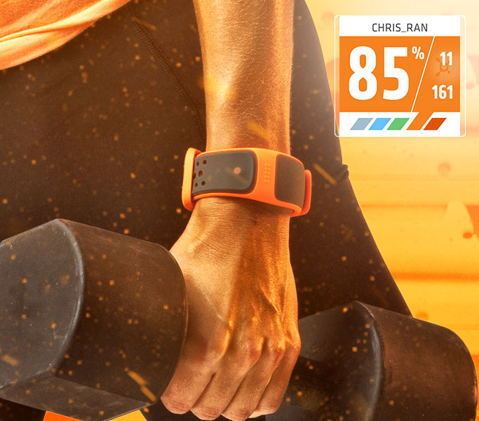 That's the Orange Effect! - Increase energy, get visible results and burn more calories, even after leaving the studio.