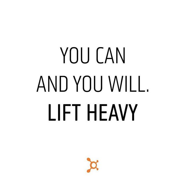 Today's the day to test your strength, mentally and physically. 💪🏽 . Using a Complex strength sequence at our 6-Rep max weight - We maximise muscle recruitment AND supercharge the nervous system. Get your engines ready!  #strengthtraining #complex  OrangetheoryMelb.