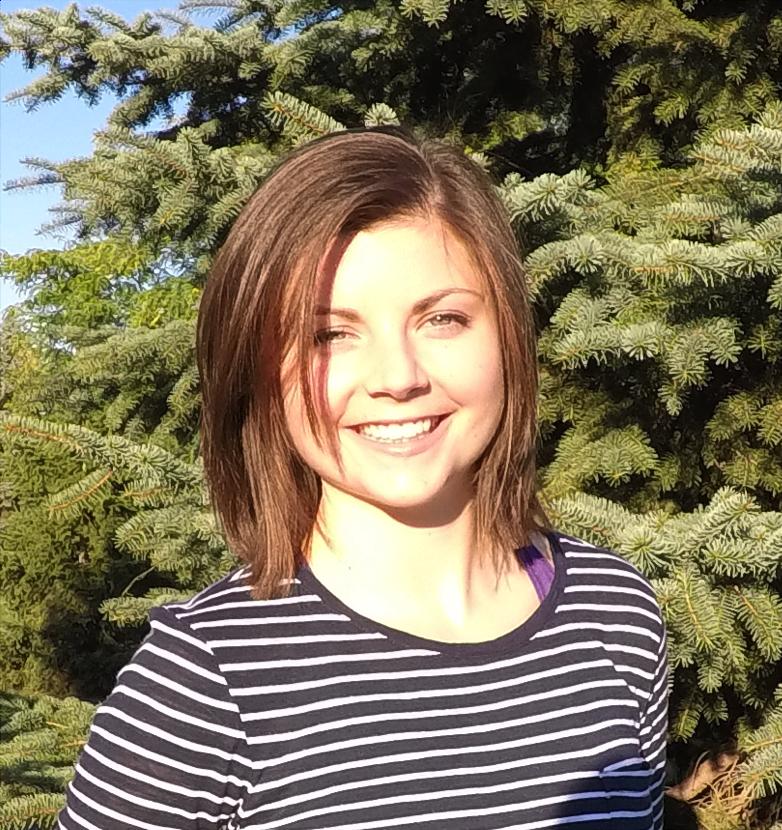Katie Langenfeld   University Binder
