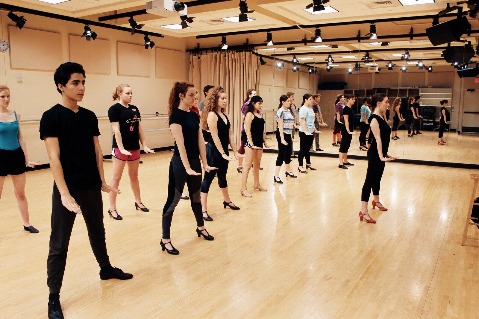 Texas State Nexus Summer Musical Theatre Intensive