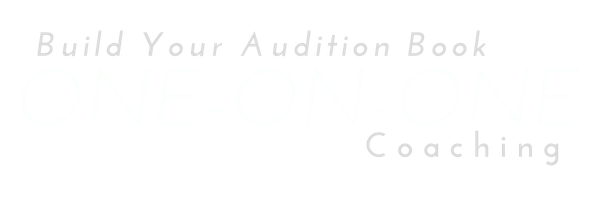 Audition Coach