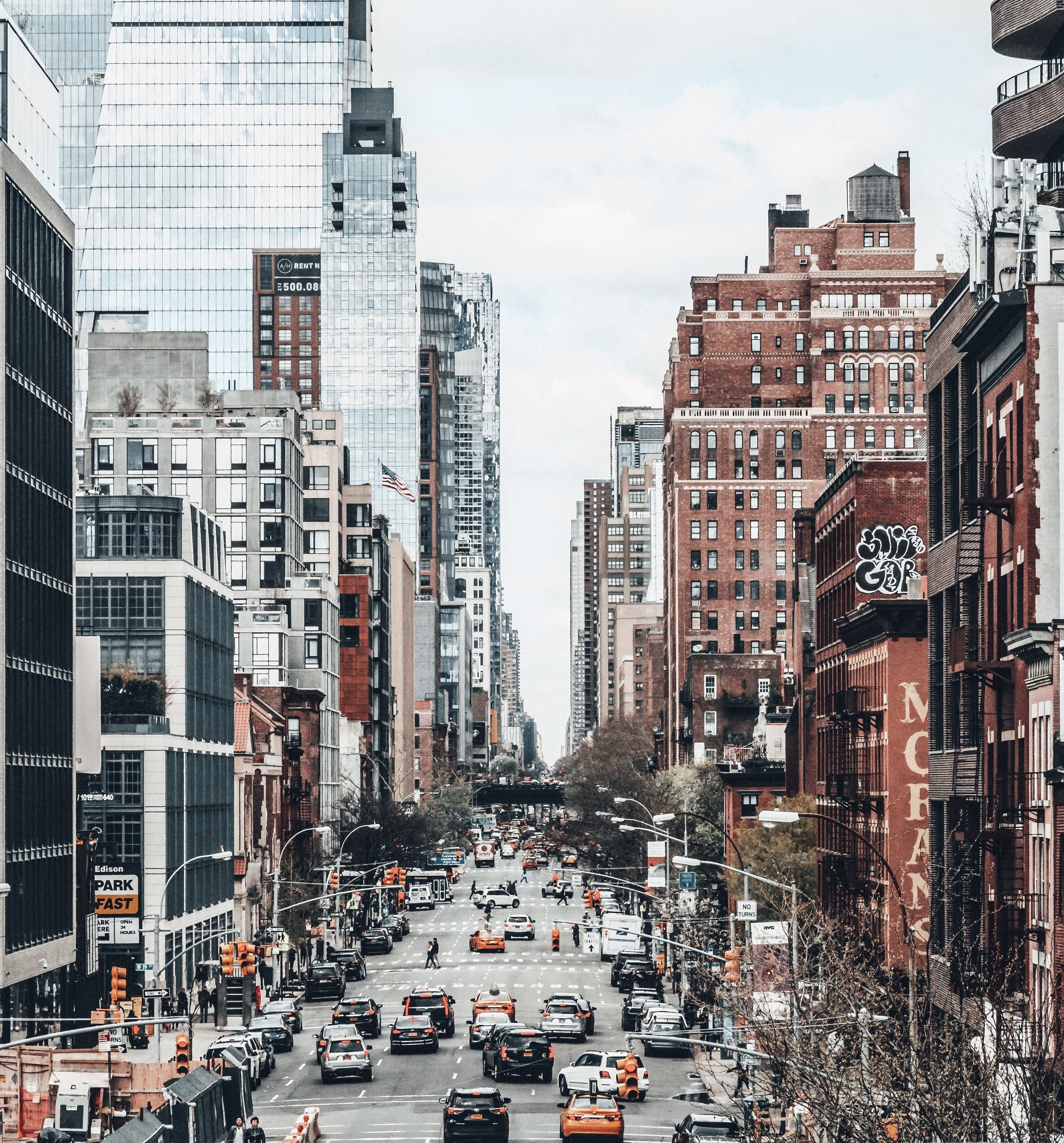 New York City Auditions Actor