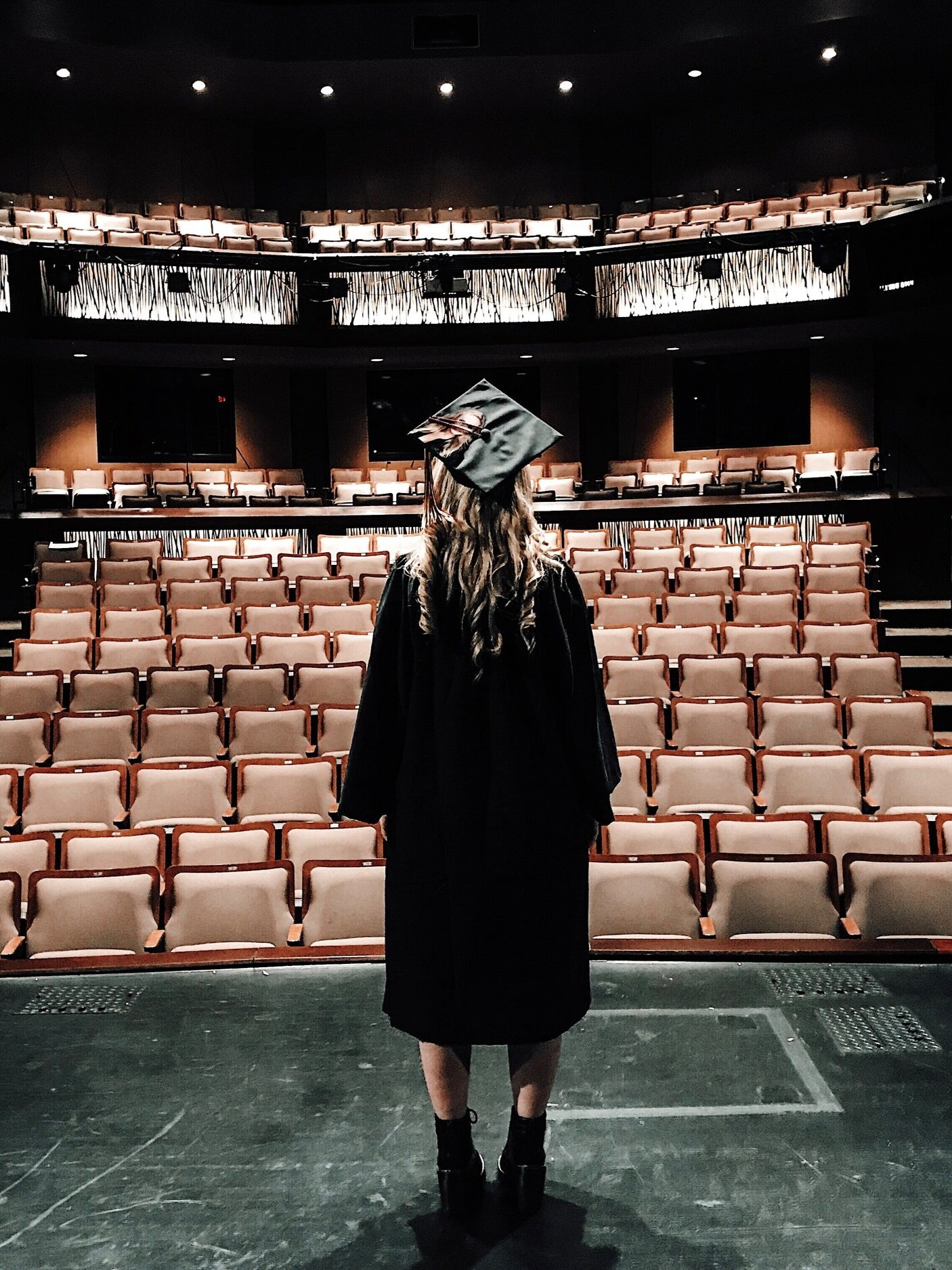 ACTOR AESTHETIC ONLINE COURSE - The Ultimate Guide To Preparing For Musical Theatre College Auditions (IN 5 STEPS!)