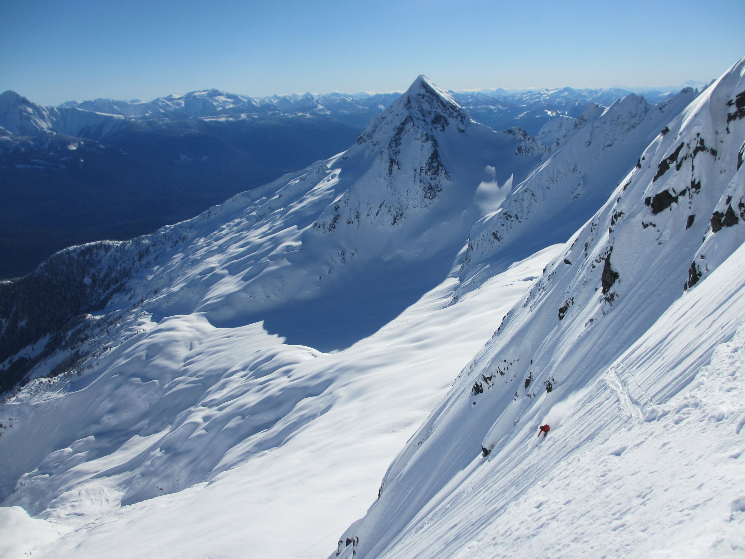 Whistler / Sea to Sky -