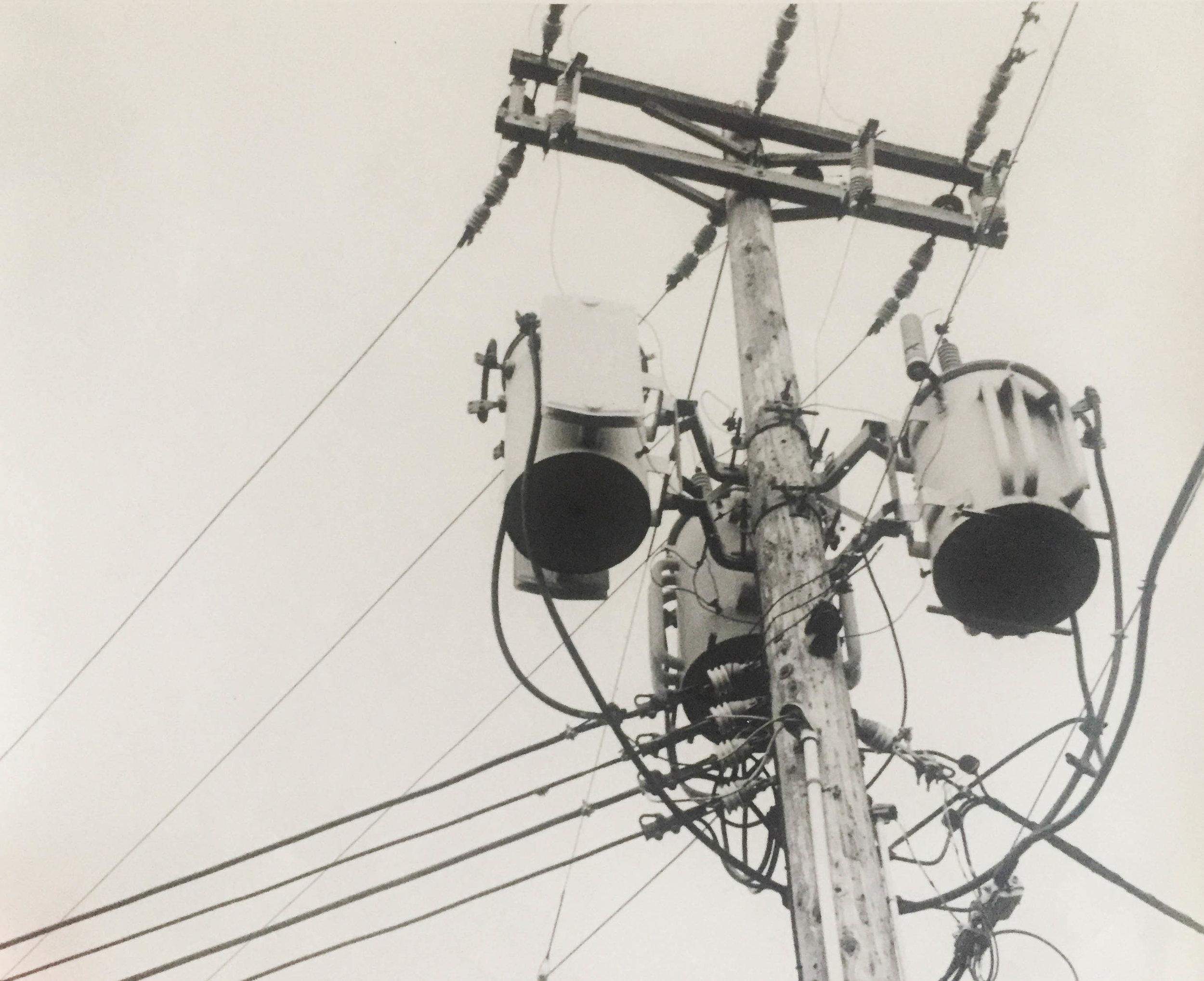 - Power Lines2017