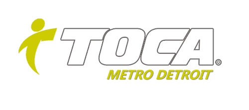 TOCA Metro Detroit Logo High Res_White_Green_True_Grey_Outlin_Small.png