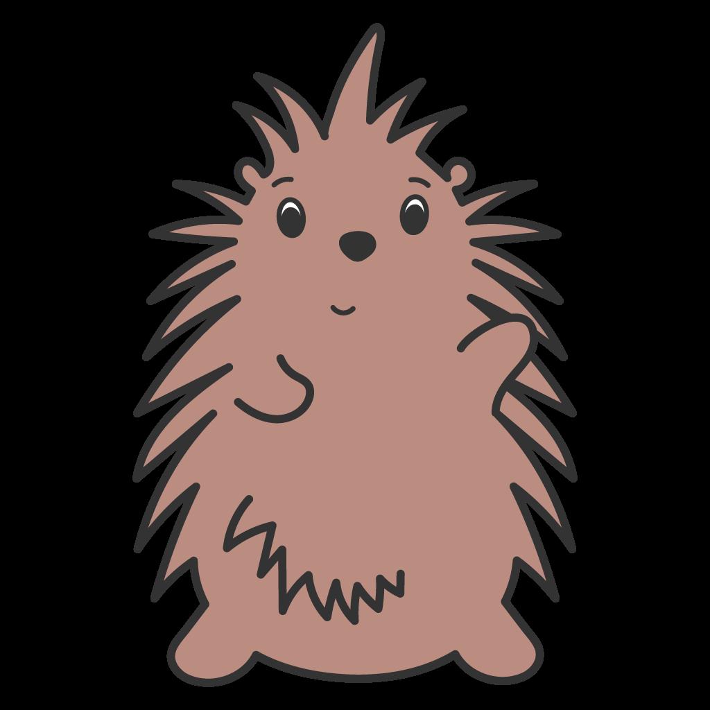 Porcupine-Waving.png