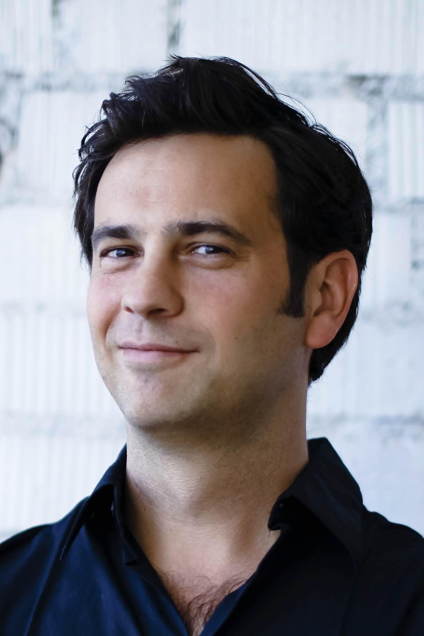 Dr. Andreas Muzik, CEO