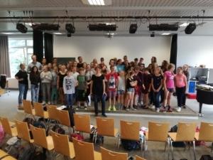 Singer Pur zu Gast in Neustadt in Holstein