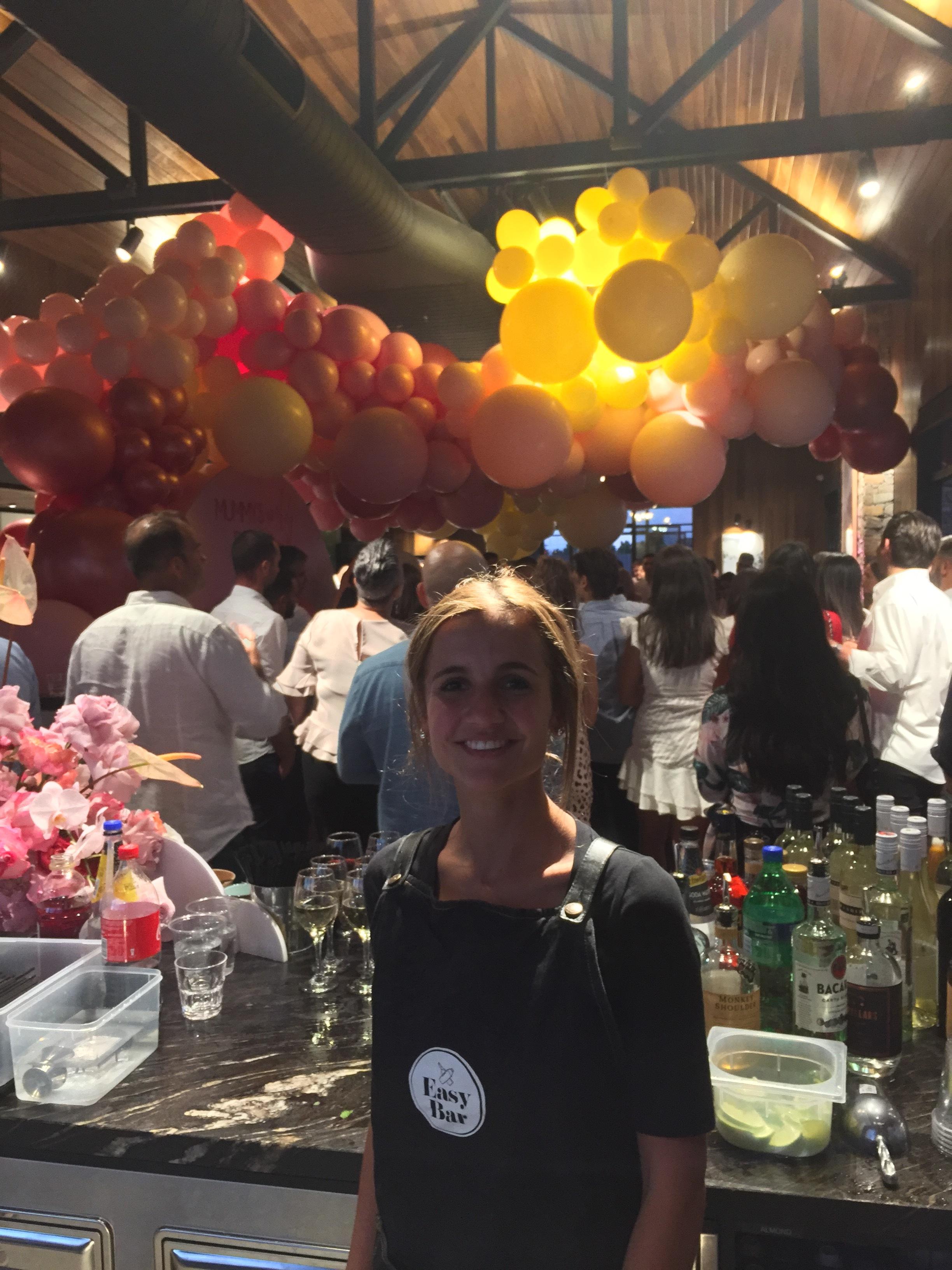 Easy Bar - Bartenders Wait Staff Cocktail Bartenders - Hire - Melbourne Sydney.JPG