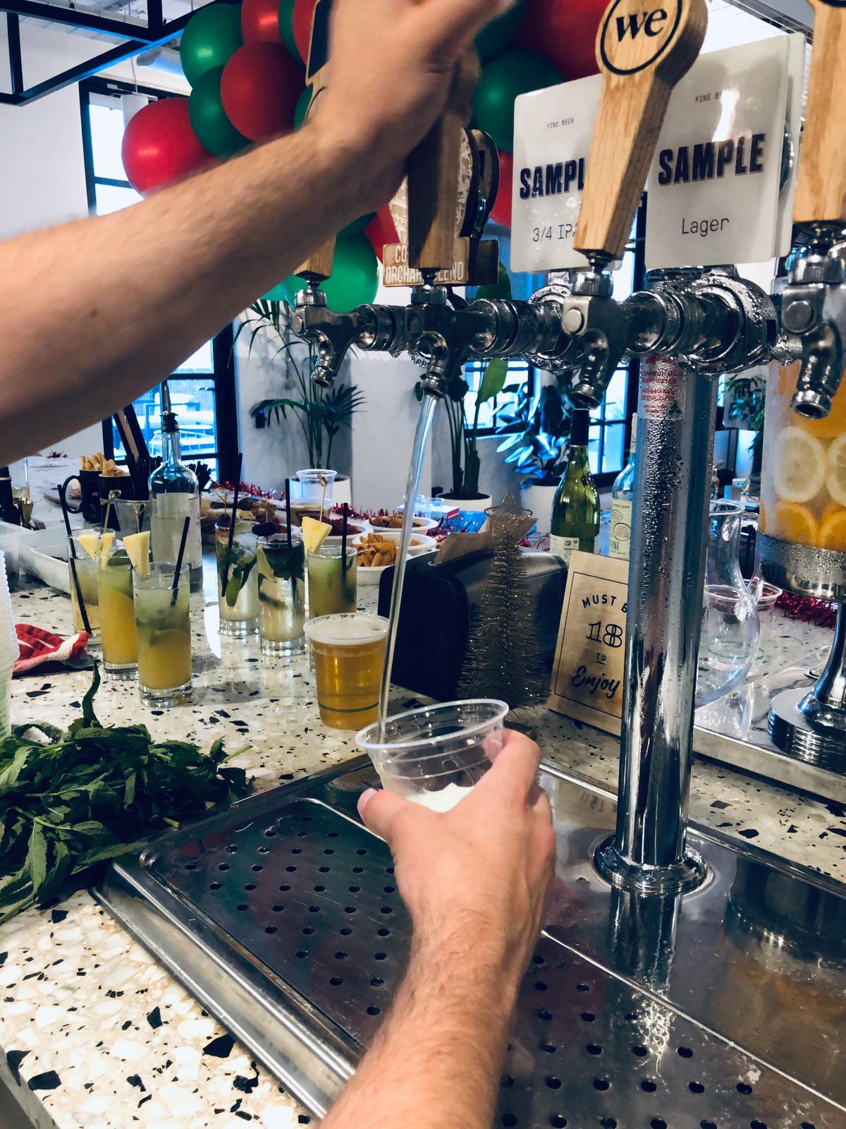 Easy Bar - WeWork - Melbourne Sydney.JPG