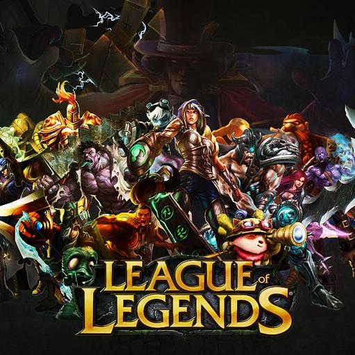 Torneos League Of Legends - Cuidado por los pasillos, los campeones de League of Legends andan sueltos. Si tienes lo que hay que tener no dudarás en participar en las competiciones de Lol de la UCAM ¿o tienes miedo?
