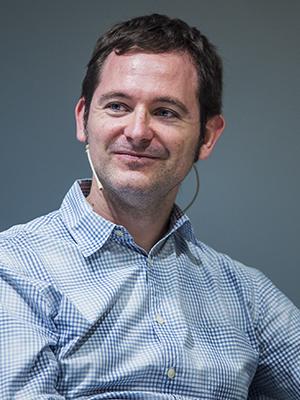 Sergi Mesonero - Director de la Cátedra Internacional UCAM eSports