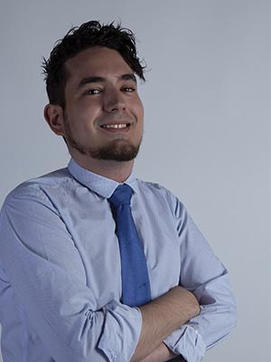 Antonio Requena - Responsable de Relaciones Institucionales Esports