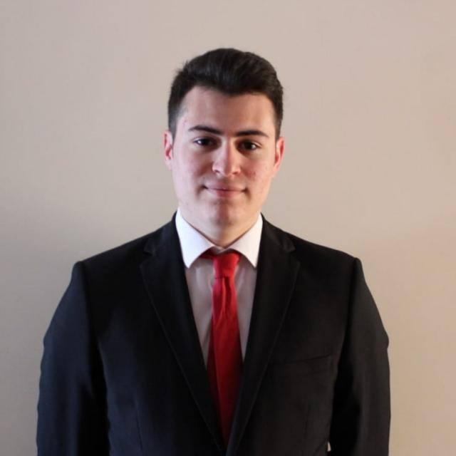 Rubén de Santamaria Alburquerque - Coordinador UCAM Club Esports