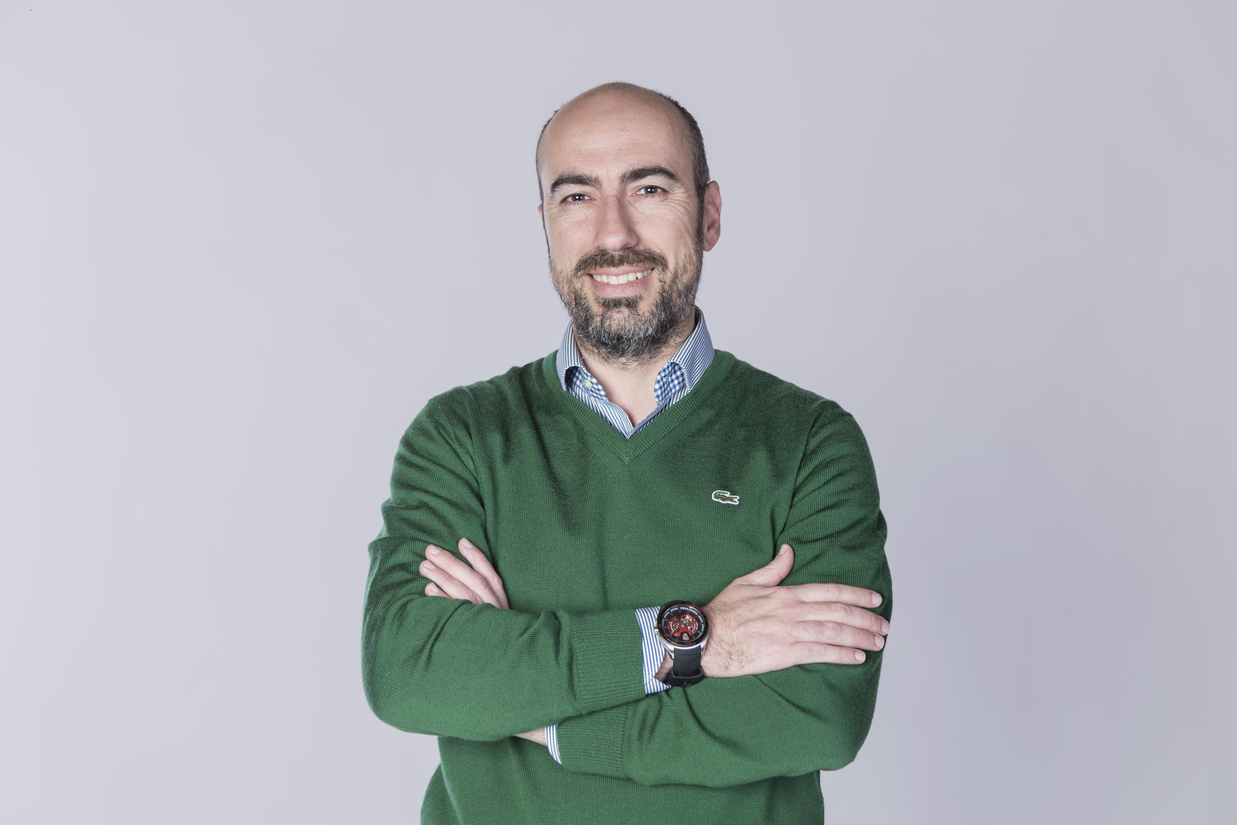 Roberto Crobu - eSports Psychology UCAM