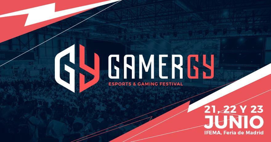 Foto:  Gamergy , el mayor evento de esports de España organizado por LVP e IFEMA Feria de Madrid, se celebra del 21 al 23 de junio de 2019.